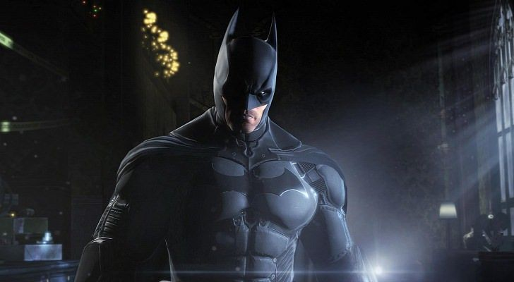 Batman-Arkham-Origins-Will-Feature-Low-Tech-Armor