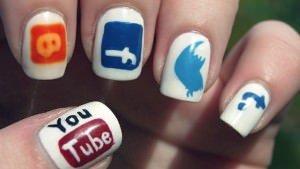 social nail