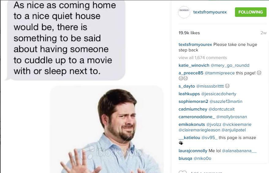 via textsfromyourex