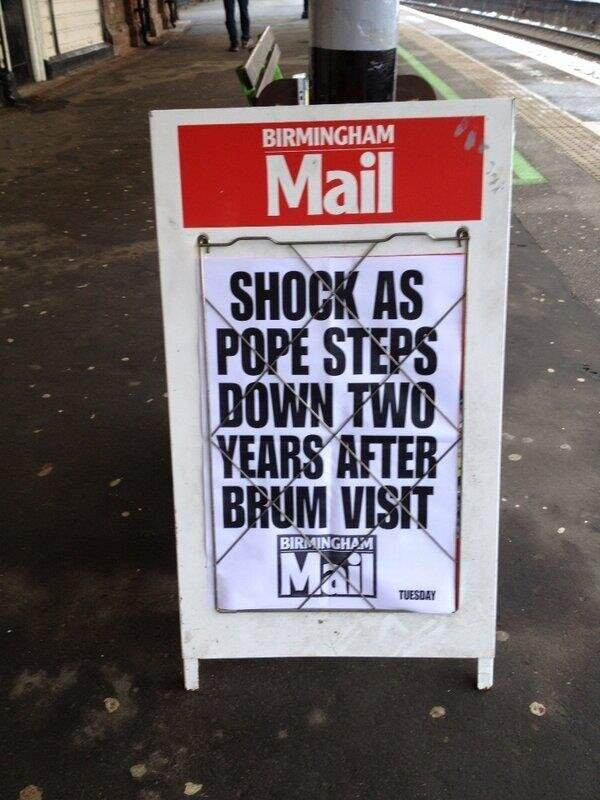 Via Birmingham Mail